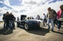 Shelby Cobra 427, tył