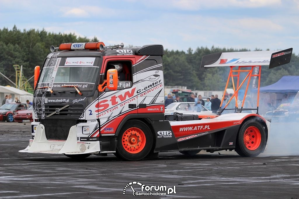 STW Drift TIR