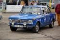 BMW 1802, przód