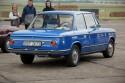 BMW 1802, tył