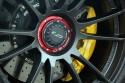 Centralne mocowanie alufegi, Porsche GT3, O.Z racing
