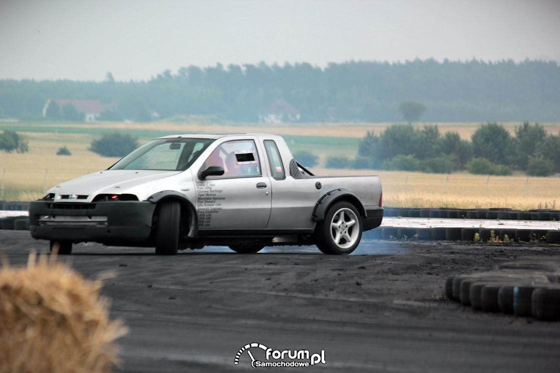 Drift, Fiat