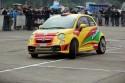 Fiat 500, tuning