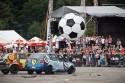 Moto Futbol, VW Golf