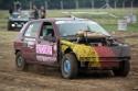 Samochód do Wrak Race, Renault Clio I