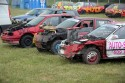 Samochody do wyścigu wraków