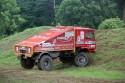 Terenowa ciężarówka, Scania