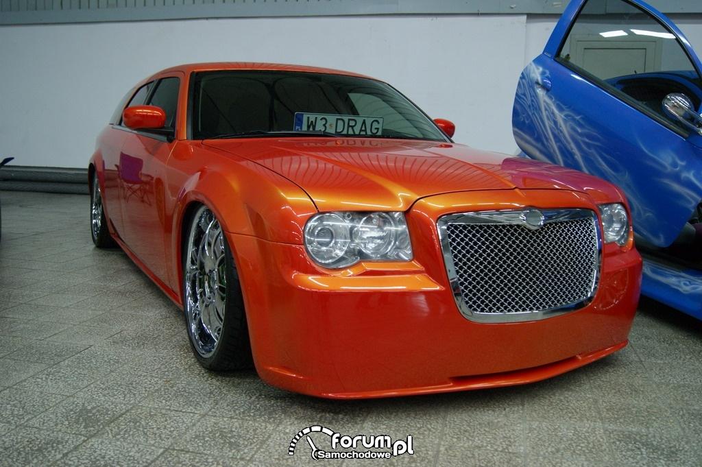 Chrysler 300c - zdjęcie 3