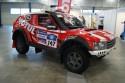 Dakar - Land Rover