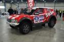 Dakar - Land Rover - zdjęcie 2