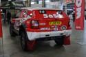 Dakar - Land Rover - zdjęcie 3