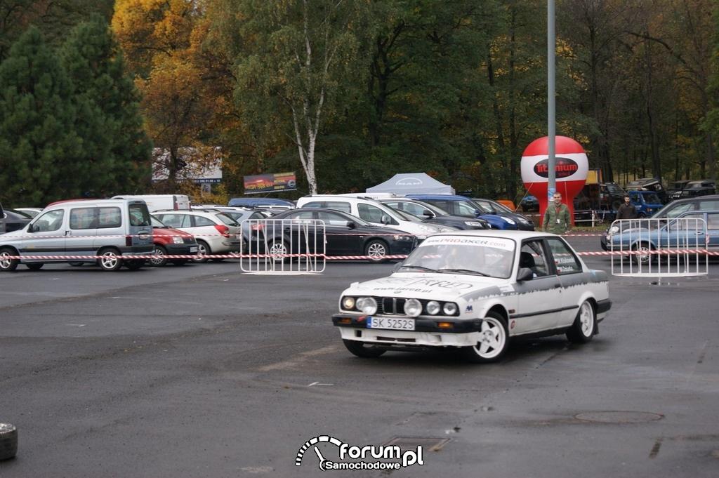 Drift - BMW e30 - zdjęcie 3