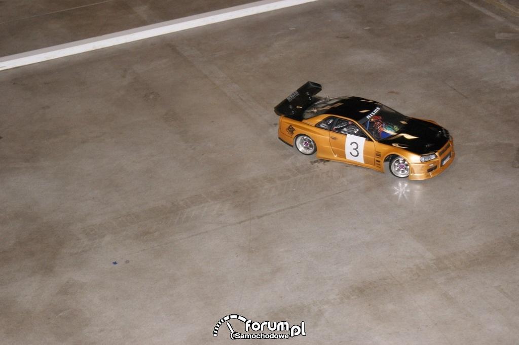 HPI Street Racing - zdjęcie 3