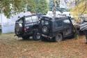 Off-road - Nissan Patrol i  Suzuki Samurai