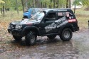 Off-road - Nissan Patrol
