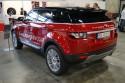 Range Rover EVOQUE - tył