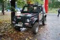 Suzuki Samurai - Off-road