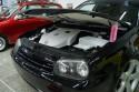 VW Golf III widok silnika