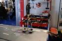 Car body panel repair