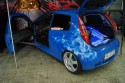Fiat Punto II, zabudowa Car audio