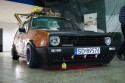 VW Golf II, tuning