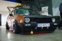 VW Golf II, tuning