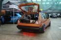 VW Golf II, zabudowa Car audio