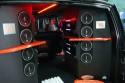 Zabudowa wnętrza typu VAN, Car audio, JBL, 5