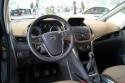 Opel Zafira Tourer - deska rozdzielcza