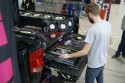 PickUp zabudowa Car-audio