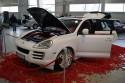 Porsche Cayenne, tuning