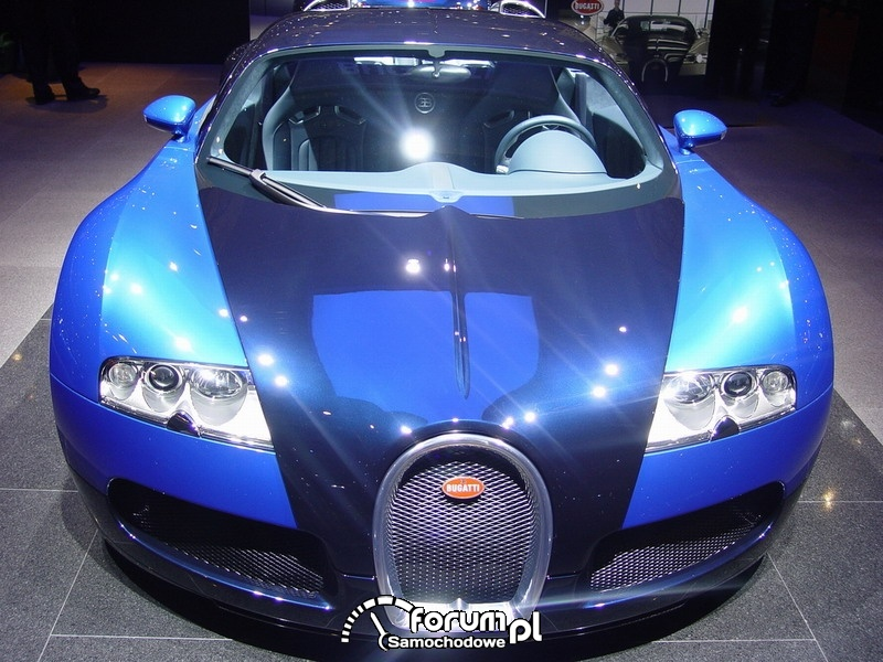 Autosalon Genewa 2006