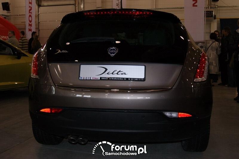MTL - Autosalon