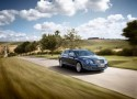 Bentley Continental flying spur series 512 - trasa - 2012 rok