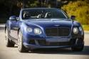 Bentley Continental GT Convertible, przód