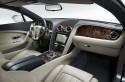 Bentley Continental GT coupe interior - wnętrze - 2011