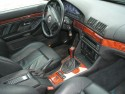 BMW Alpina B10 E39, wnętrze