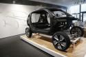 BMW i Innovation Days Leipzig, BMW i3 CFRP przedział pasażerski