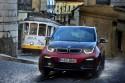 Nowy układ kontroli trakcji z BMW i3s