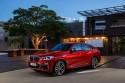 BMW X4 M40d - dynamiczne proporcje i atletyczne kształty