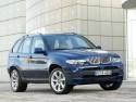 BMW X5 E53, lift