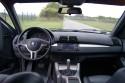BMW X5 E53, wnętrze, środkowa konsola