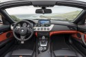 BMW Z4 roadster, wnętrze