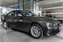 Nieoznakowany radiowóz, BMW 330i xDrive
