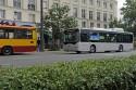 Autobus elektryczny dla Warszawy  BYD K9 MZA