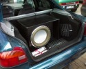 Car audio, video 2007