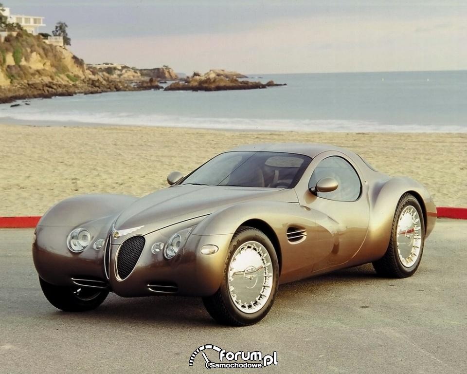 Chrysler Atlantic - Concept Car