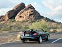 Chrysler Crossfire SRT 6 - rozłożony dach