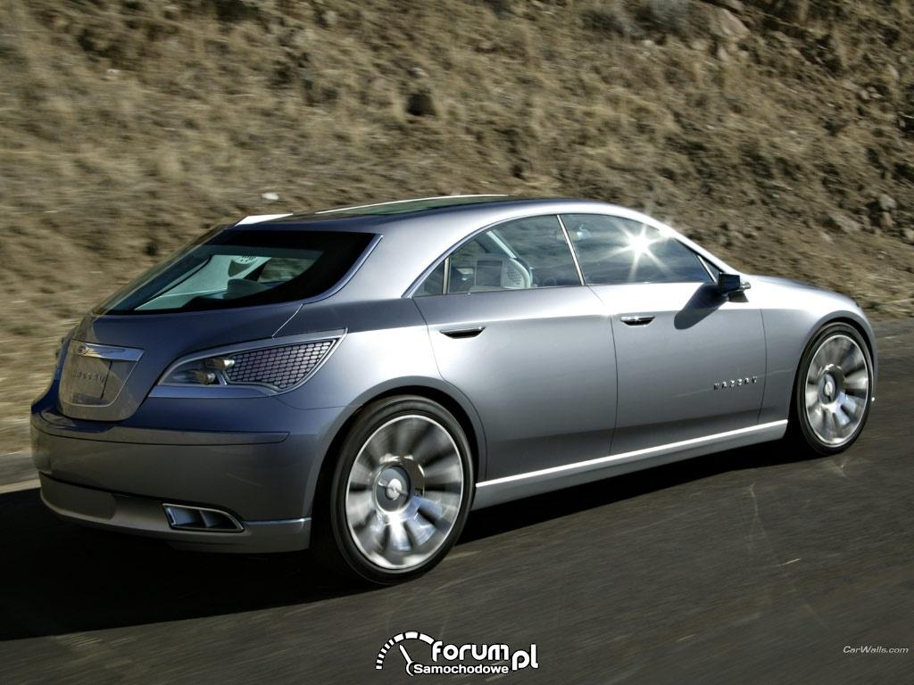Chrysler nassau concept #5