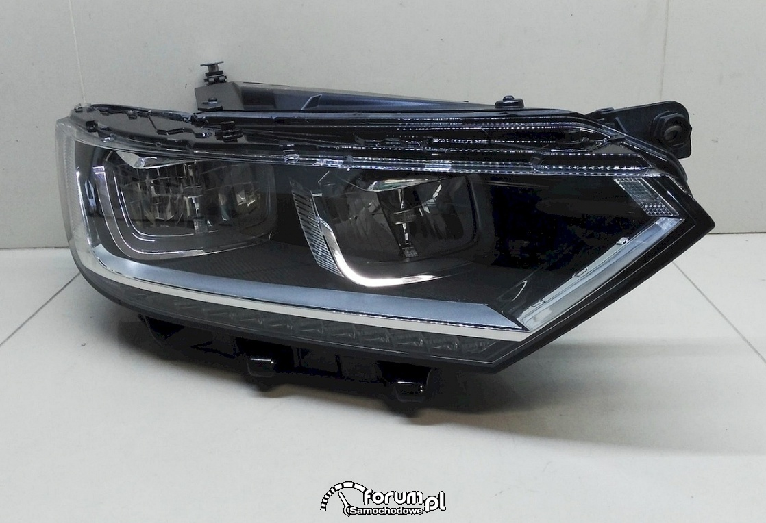 Reflektor LED Basic - Volkswagen